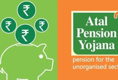 Atal Pension Yojana Scheme (APY) Information