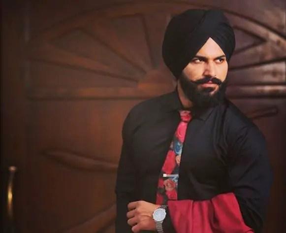 MTV Roadies X4 Winner - Balraj Singh