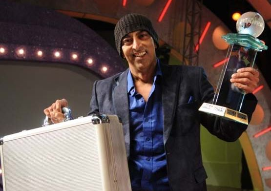 Bigg Boss Season 3 Winner – Vindu Dara Singh