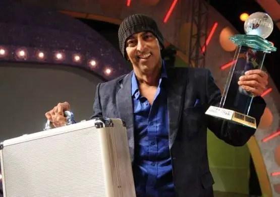 Bigg Boss Season 3 Winner – Vindu Dara Singh