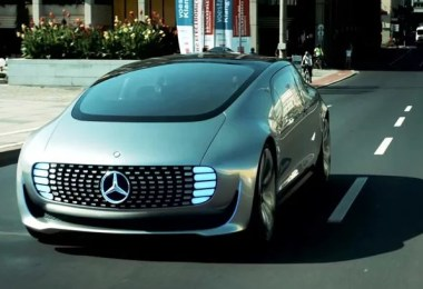 What Cars Will Look Like in 2030: Futurecar