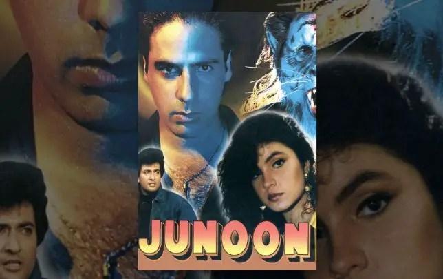 Junoon (1992 Film)