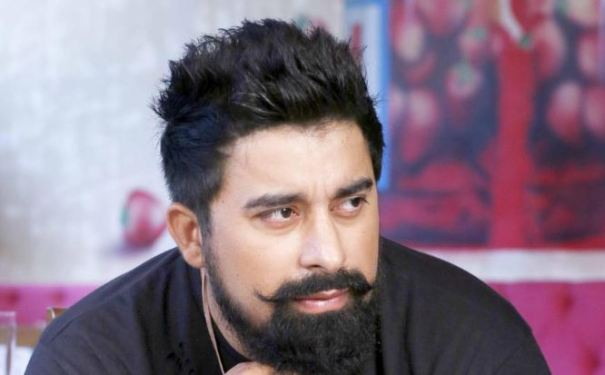 MTV Roadies 1 Winner – Rannvijay Singh