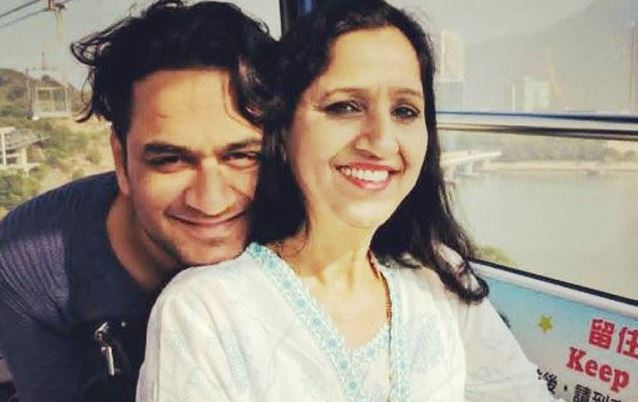 Vikas Gupta Producer Profile Details