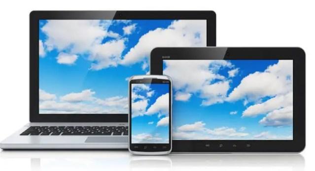 Browser and Mobile Platforms