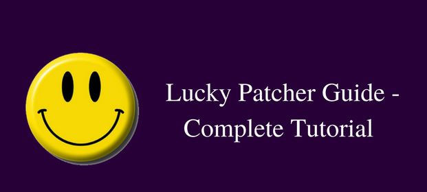 Lucky Patcher Complete Guide Tutorial