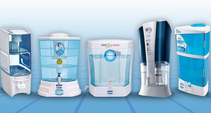 Countertop Water Filters - Water Filtration Systems