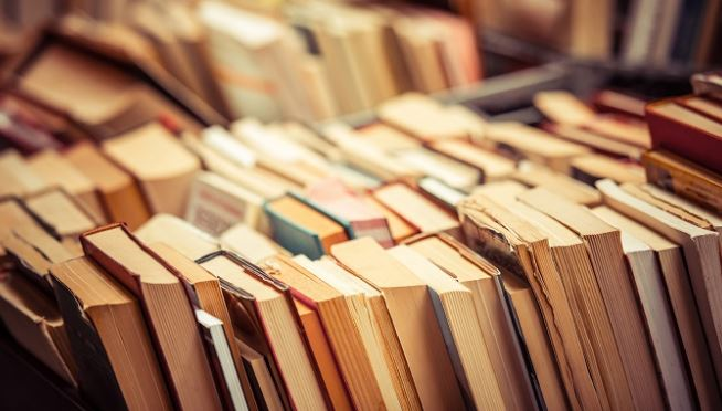 Buy and Sell Old Books