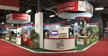Best Exhibition Stand Builder