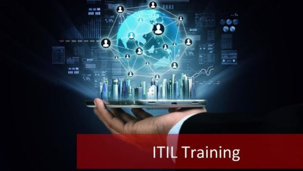ITIL Foundation Certification Training