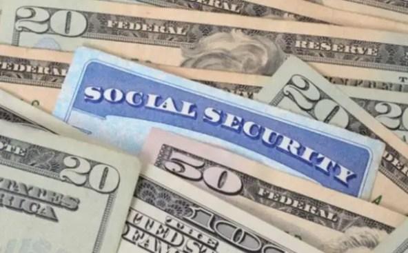 Social Security Validation