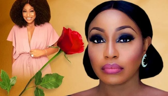About Rita Dominic