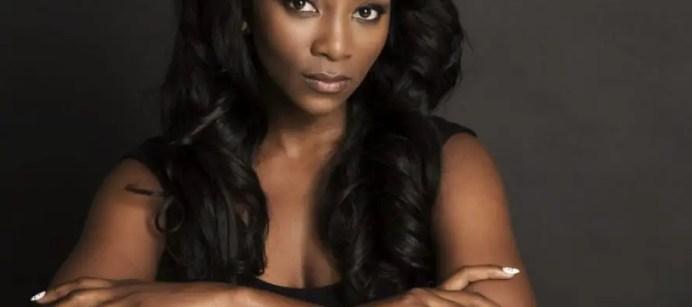 Genevieve Nnaji Nigerian actress