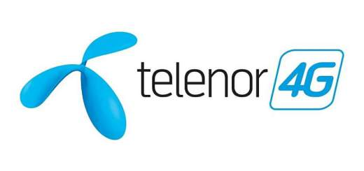 Telenor 4G Data Pack