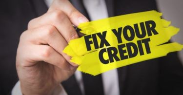 Fix Poor Credit Score