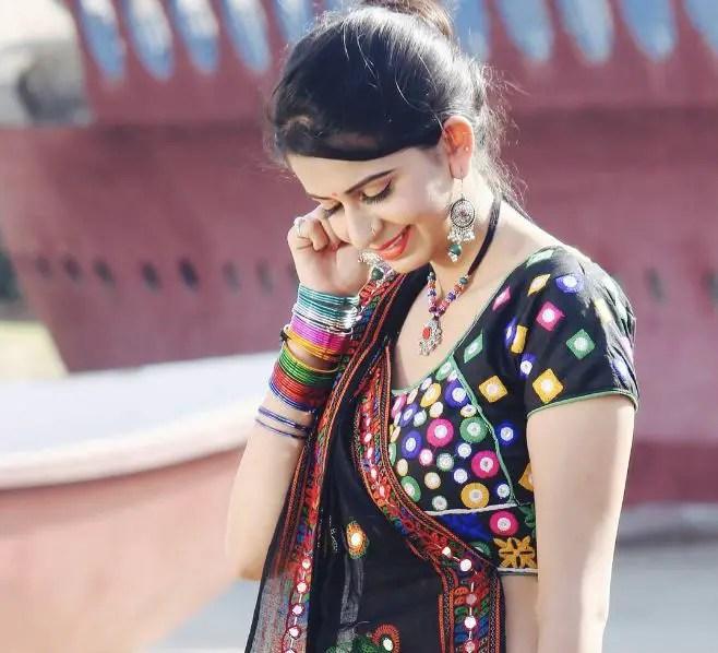 Gujarati nava video song