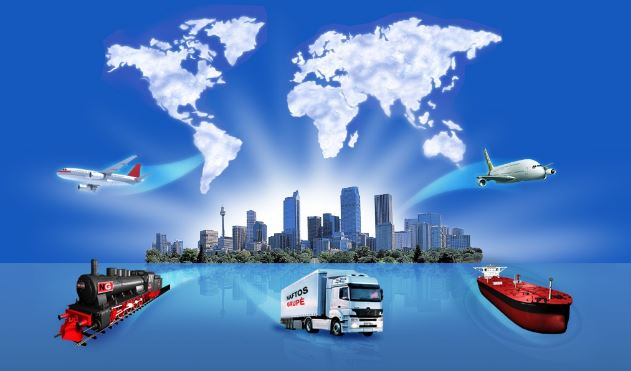 Start Your Own Logistics Business