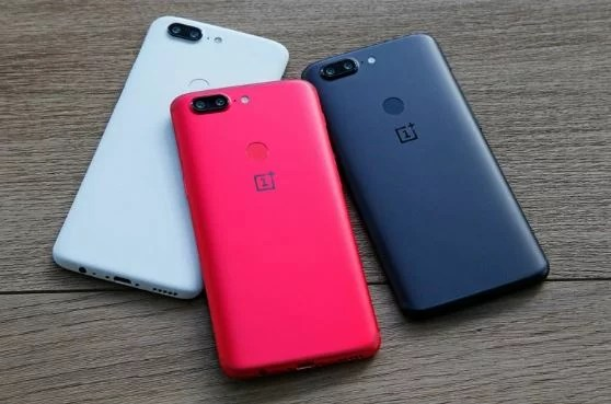 OnePlus 6 Mobile News