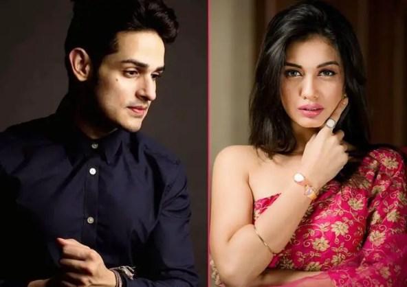 Priyank Sharma Replies On His Break Up With Divya Agarwal