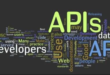 Best API Developers