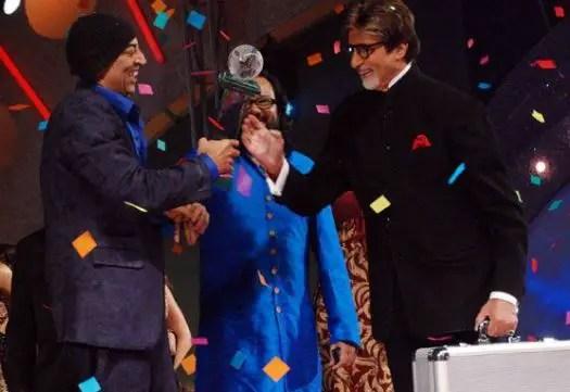 Bigg Boss 3 winner Vindu Dara Singh