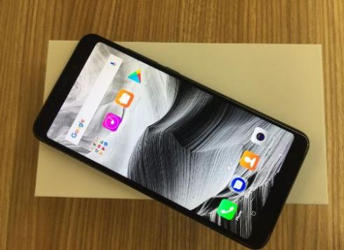 Micromax Canvas Infinity - Full phone specifications