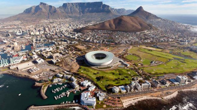 Top-Rated Tourist Attractions in South Africa