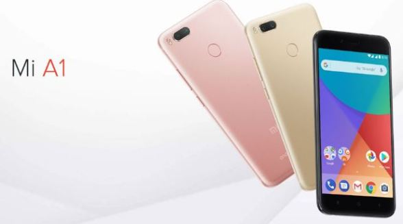Xiaomi Mi A1 - Full phone specifications