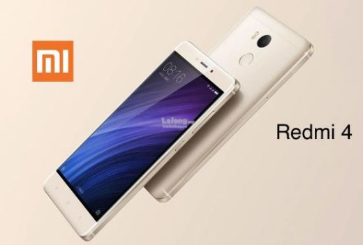 Redmi 4 Price and Features