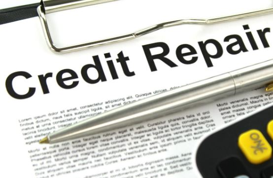 Cost of Credit Repair