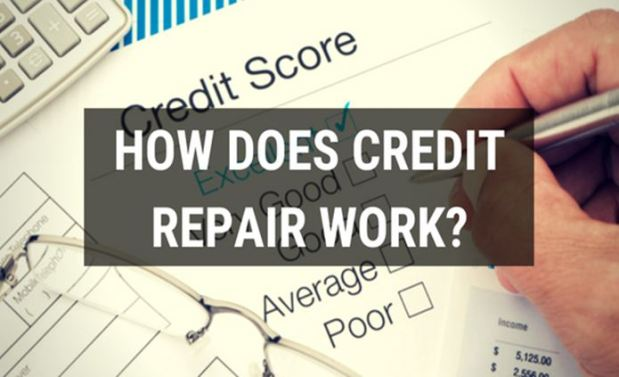How Do Credit Repair Companies Work?