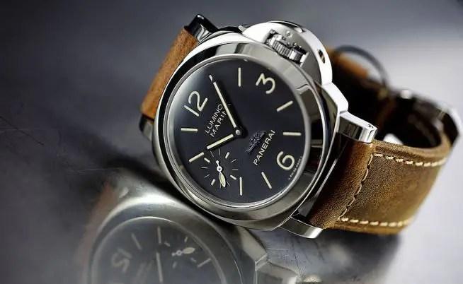 Luminor Panerai Watches