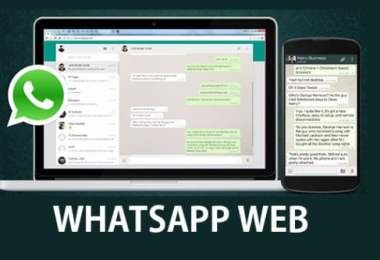 Use WhatsApp Web Login on PC