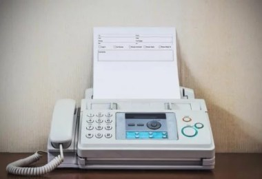 Printable Fax Cover Sheets