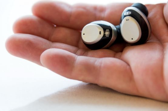 Earbuds and In-Ear Headphones