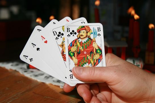 Learn Poker Rules for All Games