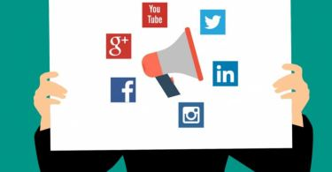 Acquire New Customers Via Social Media