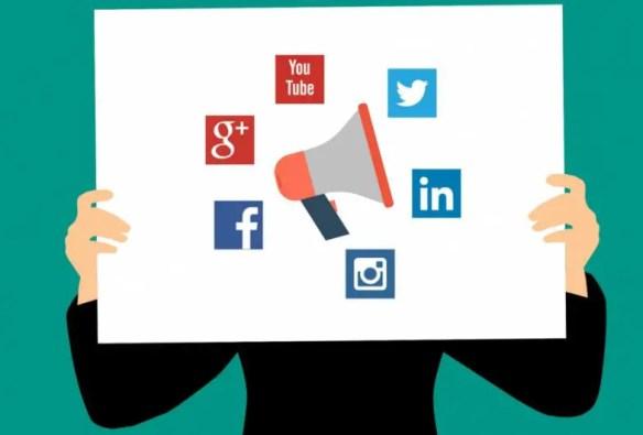 Acquire New Customers Via Social Media