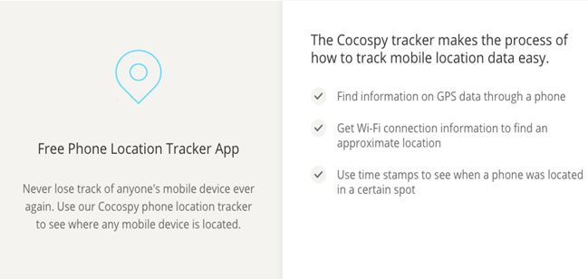 How Cocospy Cell Phone Tracker Helps In Parental Control?