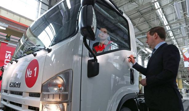 Business Opportunities for Truck Owners