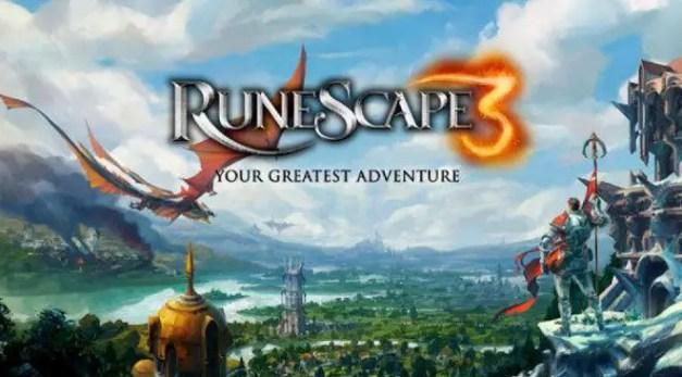Play RuneScape Three