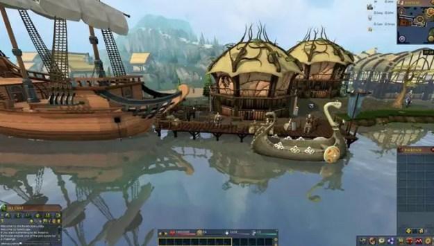 RuneScape 3 Video game
