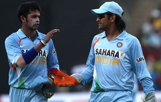 Sreesanth   India Cricket