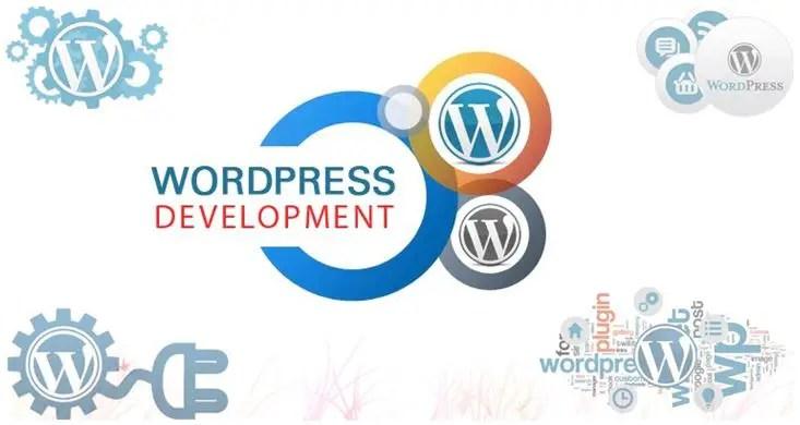 Custom WordPress Development Services