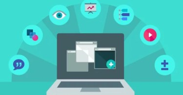 advantages of using landing pages