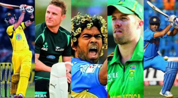 Watch Live Cricket TV Online