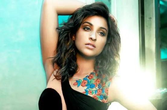 Parineeti Chopra - Bollywood Actress
