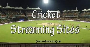 Best Websites for Live Cricket Streaming