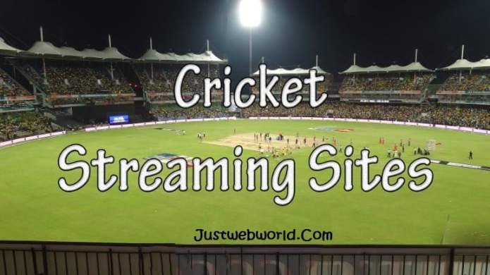 live cricket free stream
