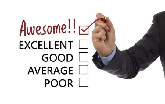 Online Casino Reviews & Ratings